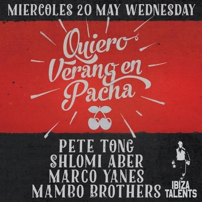 Mambo Brothers Pacha