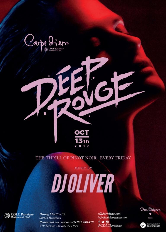 Deep Rouge
