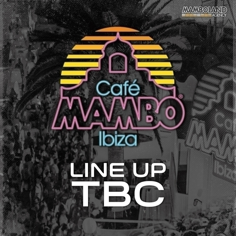 MAMBO ON TOUR - BARCELONA
