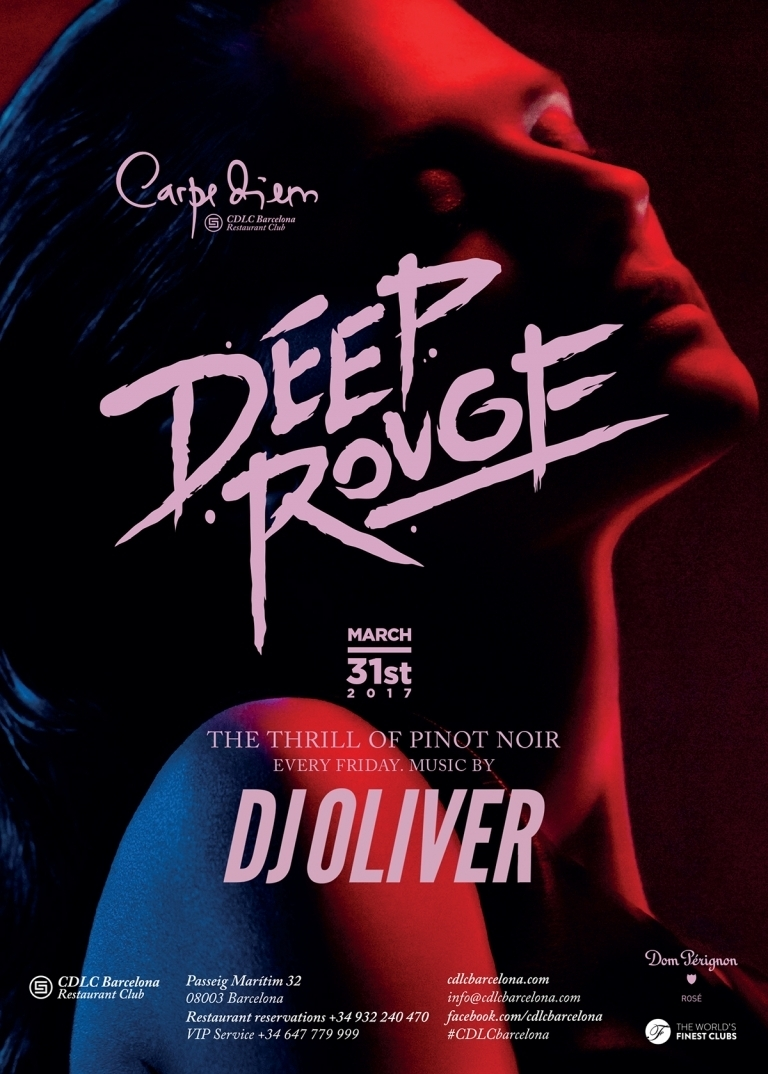 DJ Oliver @Carpe Diem Lounge Club
