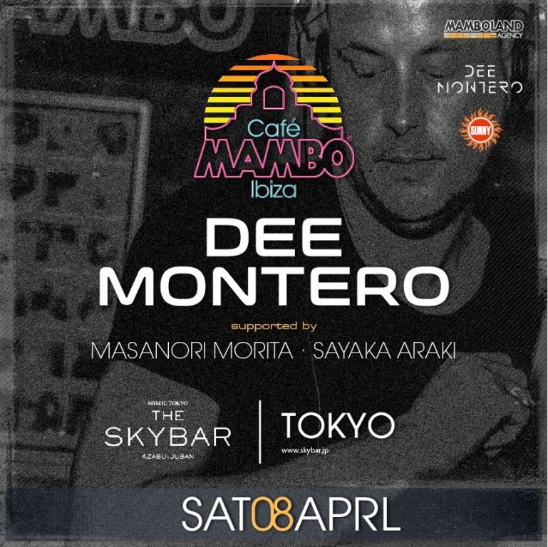 MAMBO ON TOUR - TOKYO