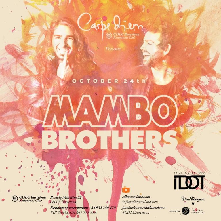Mambo Brothers