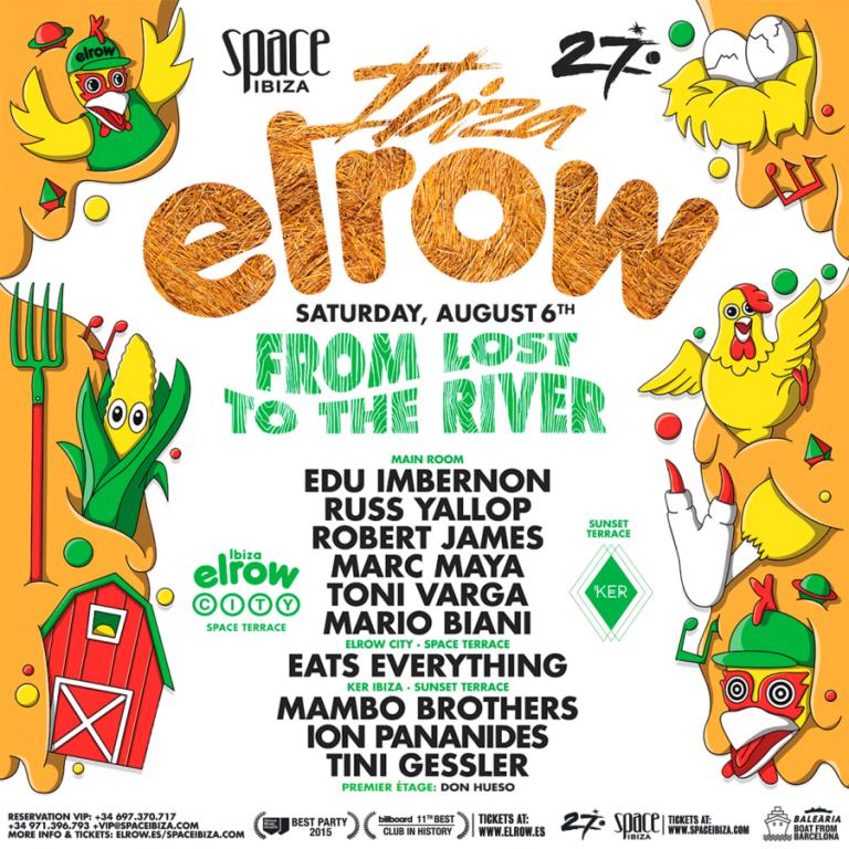 El Row