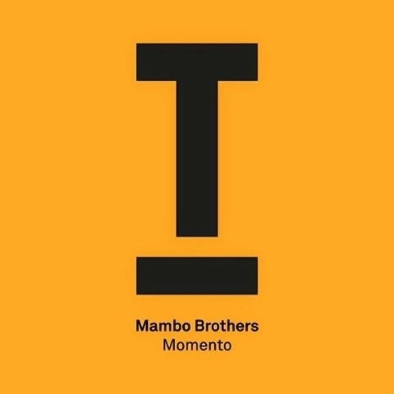 Mambo Brothers `Momento´