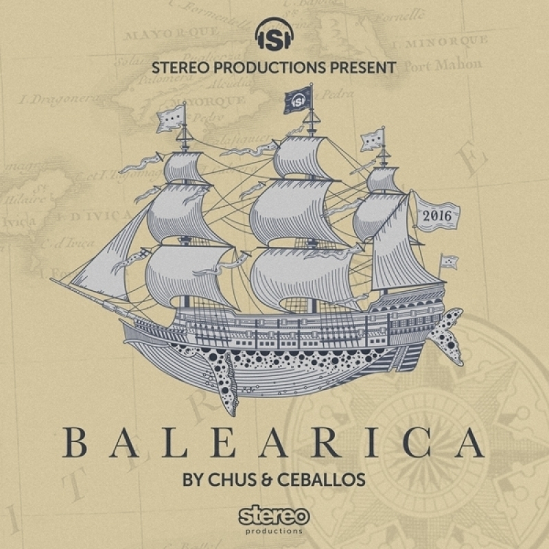 DJ Olivers ´Hangover´ makes the cut for Balearica 2016