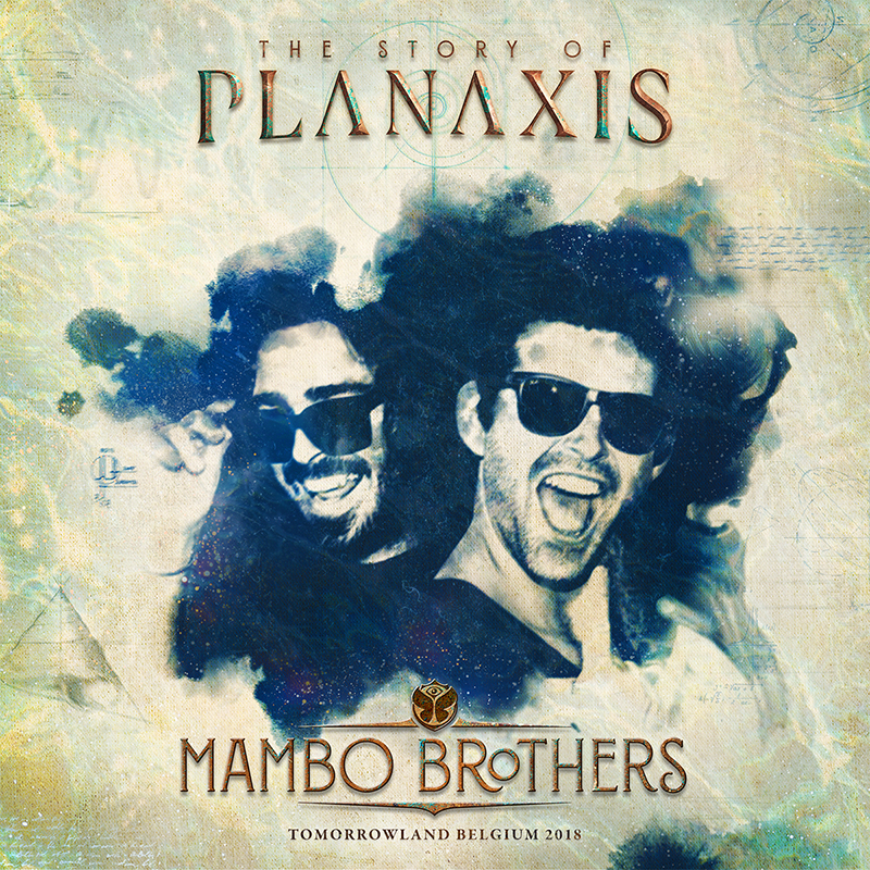 Mambo Brothers confirmed for Tomrrowland 2018