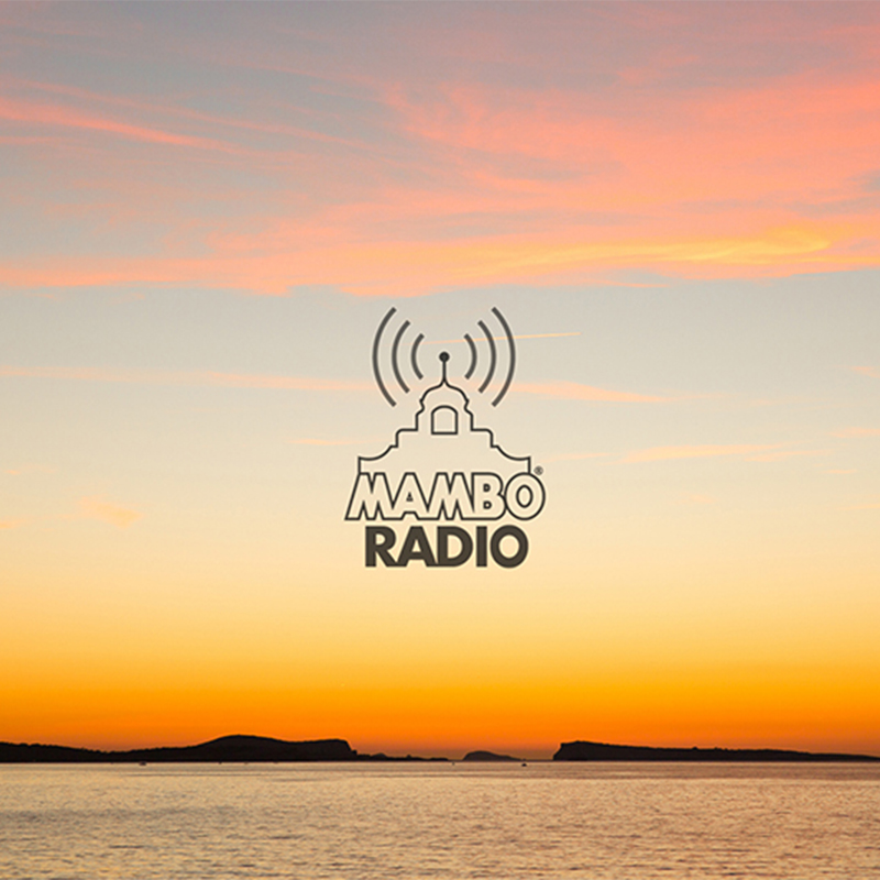 Mambo Radio - The Sound of the White Isle